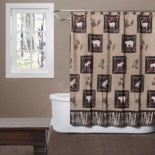 Sundance Shower Curtain BySaturday Knight, LTD