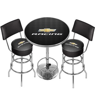Chevy Racing Game Room Combo 3..