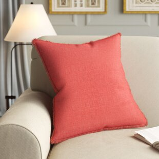 Roslyn Linen Throw Pillow