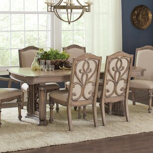 Low priced George Dining Table By One Allium Way