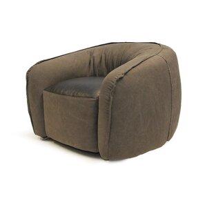 Latitude Run Tanya Barrel Chair