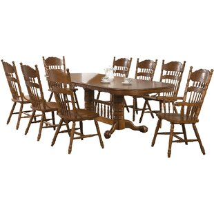 Astoria Grand Clayburn Extendable Dining ..