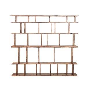 Union Rustic Dallaire Standard Bookcase