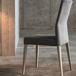 YumanMod Soho Upholstered Dining Chair