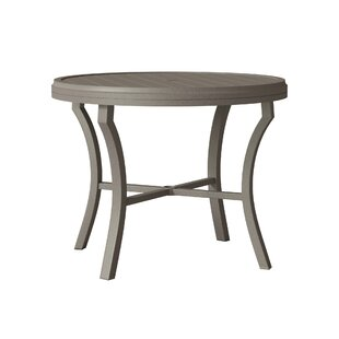 Banchetto Round Dining Table by Tropitone Sale