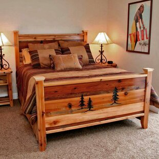 Superbe Jorgensen Bed