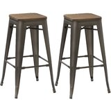 Daphne 30 Bar Stool (Set of 2) by Williston Forge