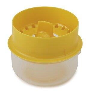 Yolk Catcher Egg Yolk Separator