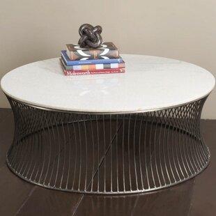 Interlude Pinera Coffee Table