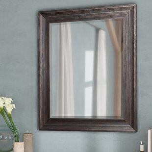 Best Reviews Levon Bathroom/Vanity Mirror ByMillwood Pines