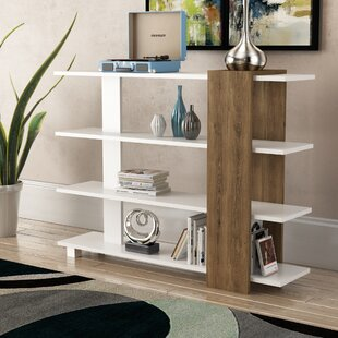 Camron Standard Bookcase