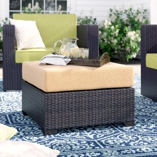 Tegan Ottoman with Cushion