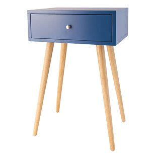 George Oliver Darrell End Table
