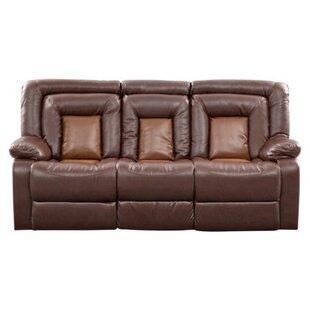 Kmax Reclining Sofa