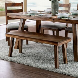 Burnside Bench by Union Rustic