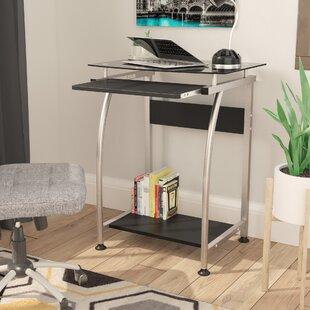 Ebern Designs Barna Computer Desk