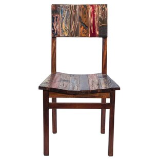 Affordable Side Chair by Joseph Allen Reviews (2019) & Buyer's Guide
