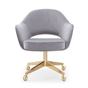 Top Reviews Darell Task Chair by Everly Quinn Reviews (2019) & Buyer's Guide