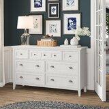 Calila 7 Drawer Dresser by Birch Lane™