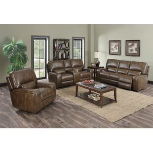 Sydney Reclining Configurable Living Room Set