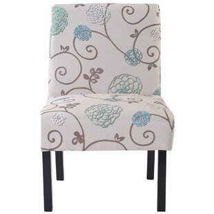 Lincroft Living Room Slipper Chair Set of 2 by Red Barrel Studio