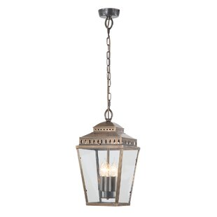 Ville 3 Light Outdoor Hanging Lantern By Sol 72 Outdoor
