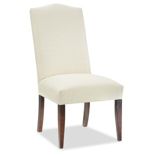 Haines Upholstered Dining Chair by Fairfi..