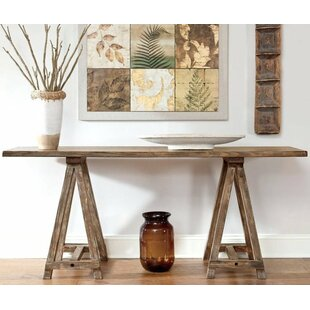 August Grove Doreen Console Table