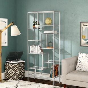 Mercury Row Coss Etagere Bookcase