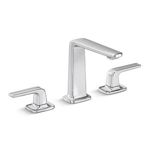 Kallista Per Se Widespread Bathroom Faucet with Drain Assembly