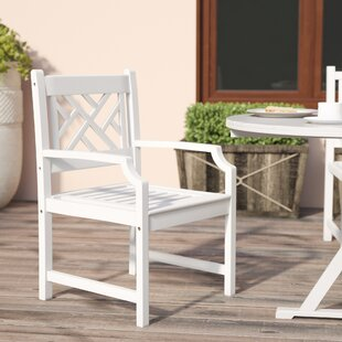 Darby Home Co Mahler Patio Dining Chair