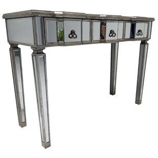 Broussard Console Table By Rosdorf Park