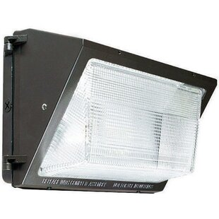 49-Watt LED Outdoor Security Wall Pack by Nuvo Lighting