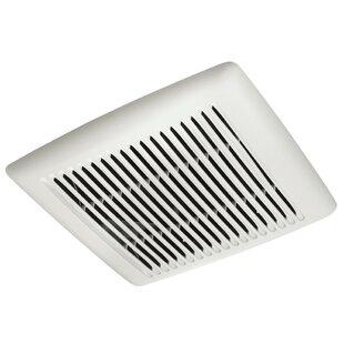 Best Price InVent Single-Speed 80 CFM Energy Star Bathroom Fan By Broan