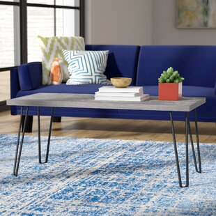 Folkston Coffee Table by Zipcode Design
