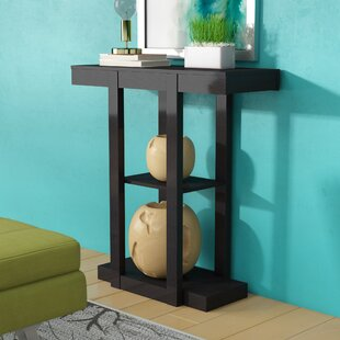 Affordable Carmina Console Table By Zipcode Design