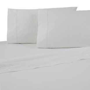 Supima Thread Count 100% Cotton Sheet Set By Martex