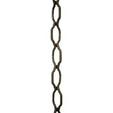 Cathedral Motif Lighting Fixture Chain or Chain Break
