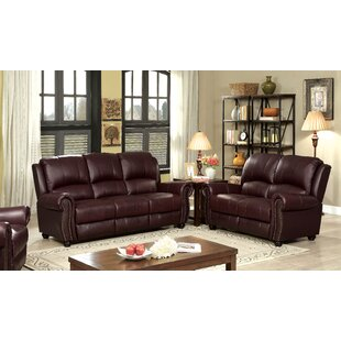 Glover Configurable Living Room Set