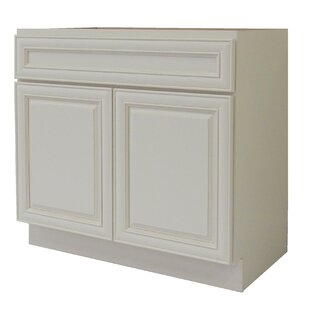 Cabinet 24 Single Bathroom Vanity Base by NGY Stone & Cabinet