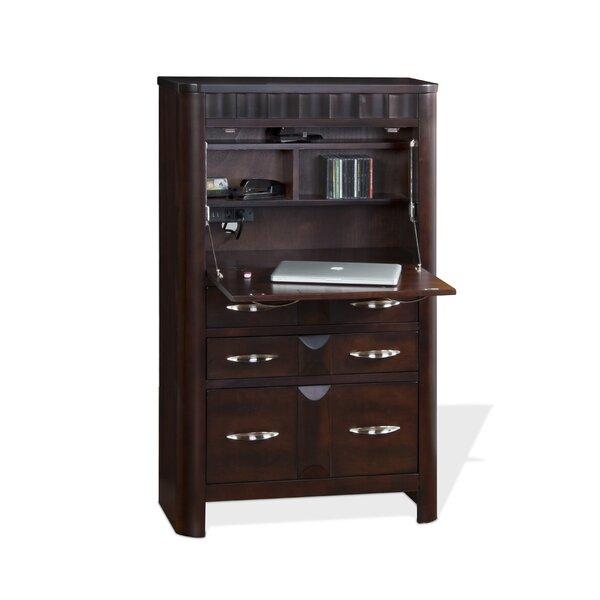 Desk Cabinet: Desk Armoires You'll Love