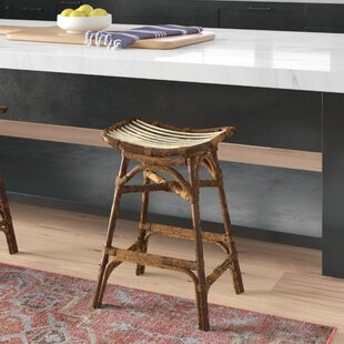 Compare & Buy Ayanna 24 Bar Stool by Mistana Reviews (2019) & Buyer's Guide