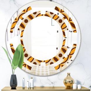 Price For Matthews Bathroom Vanity Mirror By Andover Mills