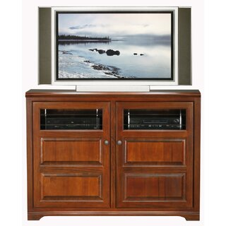 Wentzel Solid Wood TV Stand for TVs up to 60 inches by Red Barrel Studio SKU:DA504226 Check Price