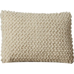 Othello Wool Lumbar Pillow