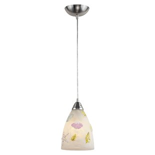 Rosecliff Heights Northway 1-Light Cone Pendant