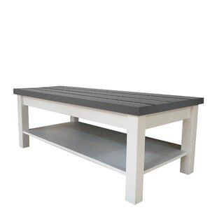 Delshire Coffee Table By August Grove