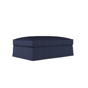 Letendre Ottoman by 17 Stories