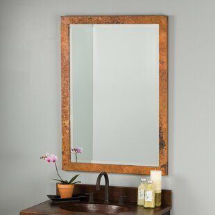Affordable Milano Bathroom Mirror By Native Trails, Inc.