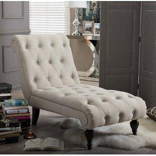Alcott Hill Colegrove Chaise Lounge